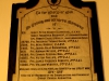 Durban  Christ Church Addington  Roll of Honour S.A.I. WWI