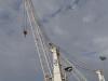 Pont cranes - harbour