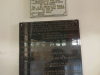 Portuguese Club - Wright Place - Plaques 1973 (2)
