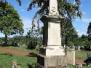 Durban - Redhill Cemetery - Military Graves