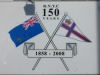 Royal Natal Yacht Club - 150 Years 1858-2008