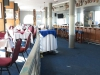 Royal Natal Yacht Club - Britannia Room -  Bar & Dining Room (5)