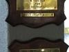Royal Natal Yacht Club - Britannia Room - Barmen - Johhny & Jacob plaques