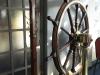 Royal Natal Yacht Club - Britannia Room -  Ships Wheel (2)
