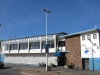 Royal Natal Yacht Club - Entrance facade (1)