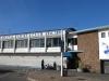 Royal Natal Yacht Club - Entrance facade (3)