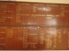 Royal Natal Yacht Club - Honours Boards (8)