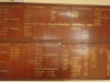 Royal Natal Yacht Club - Honours Boards (9)