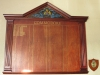 Royal Natal Yacht Club - Honours Boards - Commodore (2)