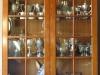 Royal Natal Yacht Club - Trafalgar Room - Trophies