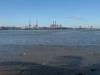 Royal Natal Yacht Club -  View over bay  (2)