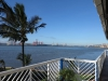 Royal Natal Yacht Club -  View over bay  (5)