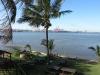 Royal Natal Yacht Club -  View over bay  (6)