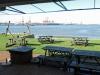 Royal Natal Yacht Club -  View over bay  (7)