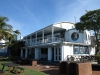 Royal Natal Yacht Club -  View over bay & front facade (9)