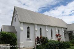 Durban - Seaview All Saints Church - 775
