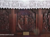 All-Saints-Bellair-Mary-Stainbank-Memorial-Reredos-1939-8