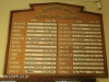 Durban Paddle Ski Club Honours Boards (2)