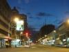 Durban Smith Street - at night (3)