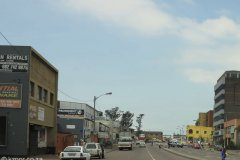 DURBAN - South Coast Road Shops