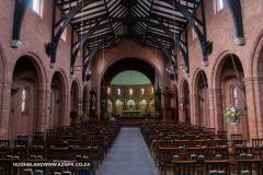 Durban - St John's - The Divine - Glenwood - 777