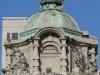 Durban CBD - City Hall Dome detail (2)