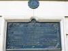 Durban CBD - City Hall Duke of Coonaught plaque 1906