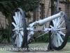 Durban CBD - City Hall Howitzer