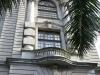 Durban CBD - City Hall architectural detail (1)..