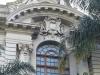 Durban CBD - City Hall architectural detail (3)