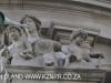 Durban CBD - City Hall architectural detail (4)