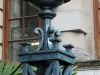 Durban CBD - City Hall lamp detail (2)