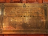Durban City Hall - Boy Scouts Association - Roll of Honour - 1914-1918