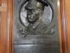 Durban City Hall - Brass Plaque - bust (1)