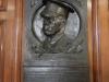 Durban City Hall - Brass Plaque - bust (2)
