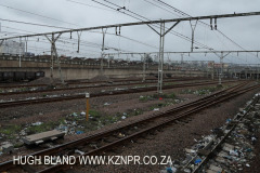 Durban  Station to Shongweni Rail Station