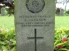 stellawood-military-cemetary-ww1-pvt-a-jackson-1918