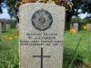 stellawood-military-cemetary-ww1-pvt-wj-gordon-1918