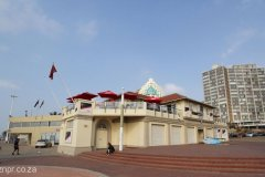 Durban Surf Lifesaving Club