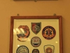 Durban Surf Lifesaving Club - Memorabilia - Badges