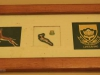 Durban Surf Lifesaving Club - Memorabilia - Springbok Badges