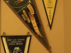 Durban Surf Lifesaving Club - Memorabilia - Tour pennants