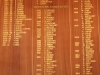 Durban Surf Lifesaving - Honours Boards (5)