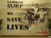 Durban Surf Lifesaving - Murals (1)