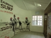 Durban Surf Lifesaving - Murals (2)