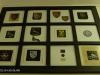 Durban Surf Lifesaving photographic memorabilia Club badges