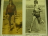 Durban Surf Lifesaving photographic memorabilia Sutherland father & Son