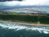 bluff-from-the-air-from-harbour-mouth-to-umhlatuzana-canal-whaling-station-2