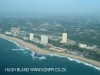 Amanzimtoti beaches