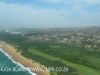 Durban Beach and beachwood Golf course